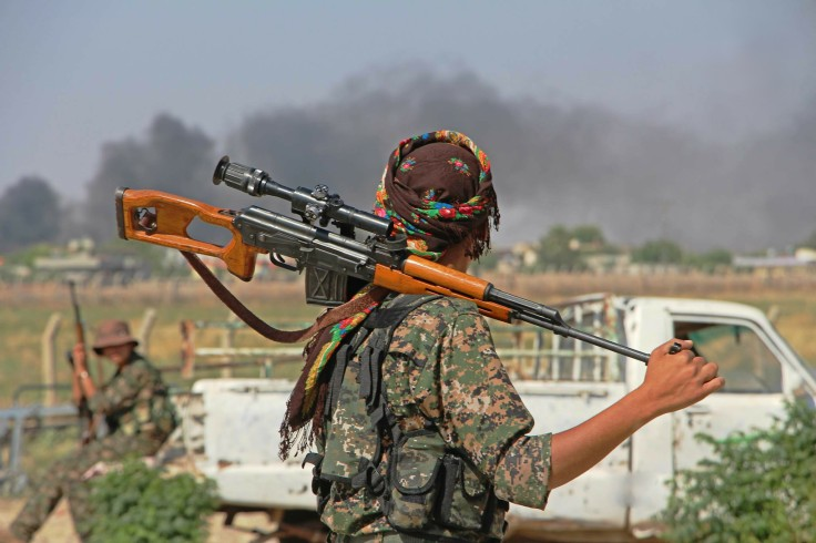 KurdishYPG fighter19119167610_05975e1608_o